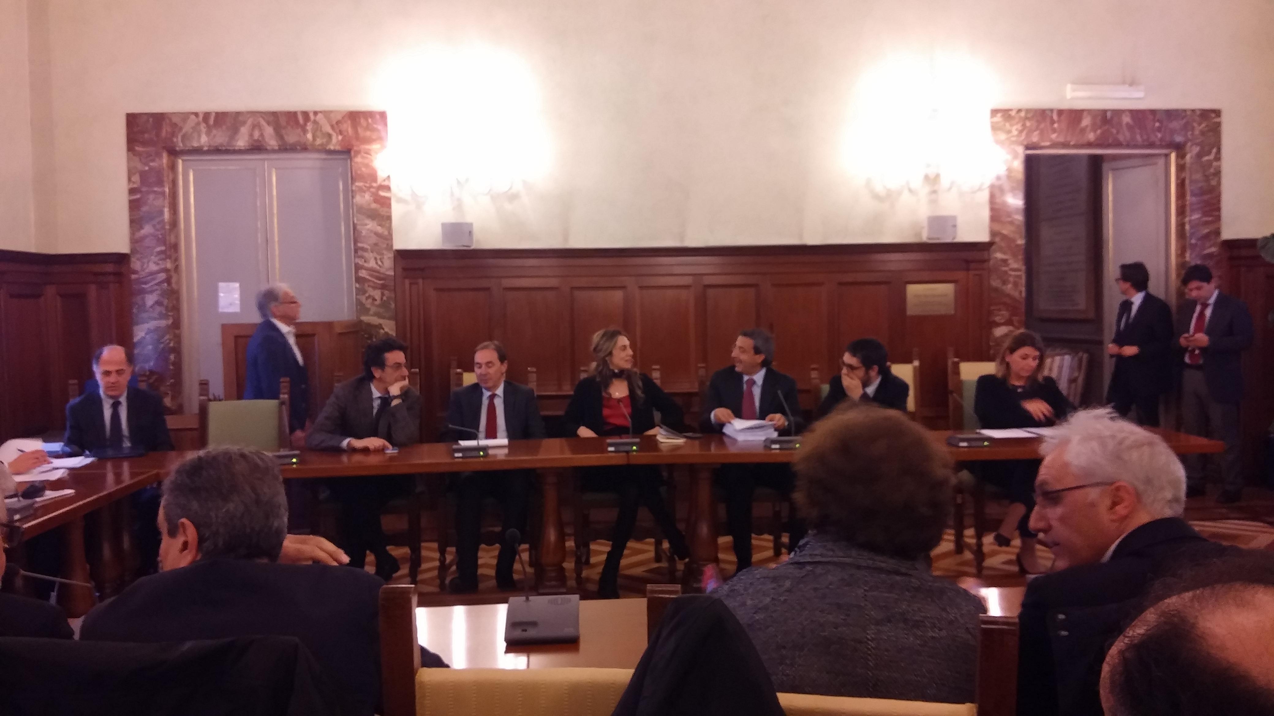 Incontro con la Ministra Madia. Bonazzi, FSI-USAE: finalmente si entra nel merito delle questioni.