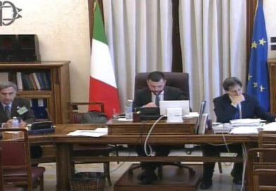 Audizione alla Camera, Bonazzi (USAE): esprimiamo un giudizio sostanzialmente negativo sullo schema di decreto